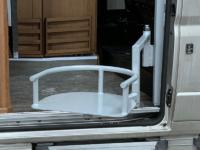 Portfolio Dodge Promaster Seat Lift