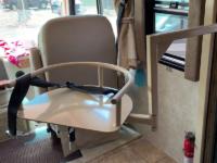 2019 Tiffin Allegro RV Seat Lift
