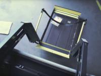 Monaco Signature RV Installed Wheelchair Lift